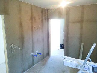 Jak připravit podklad pod betonovou stěrku?