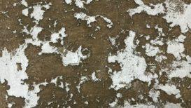 hrubý granit hnědý